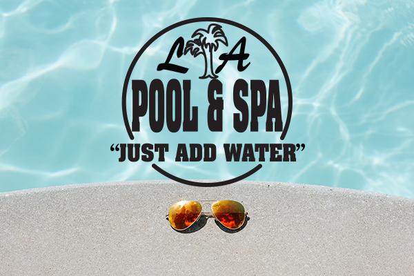About LA Pools